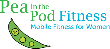 Pea in the Pod Fitness